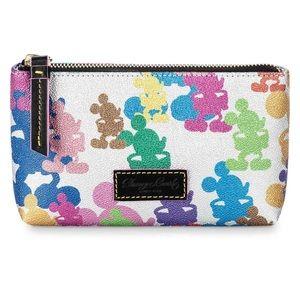NWT Disney Dooney & Bourke cosmetic pouch